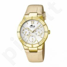 Moteriškas laikrodis Lotus 15917/1