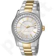 Esprit ES105452010 Starlite Two Tone moteriškas laikrodis
