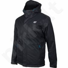Striukė slidinėjimo 4f M T4Z16-KUMN001 juoda