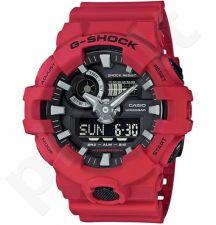 Vyriškas laikrodis Casio G-Shock GA-700-4AER