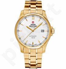 Vyriškas laikrodis Swiss Military by Chrono SMA34025.04