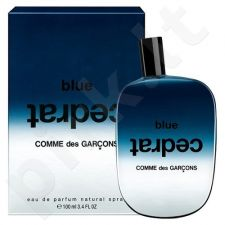 COMME des GARCONS Blue Cedrat, kvapusis vanduo moterims ir vyrams, 100ml