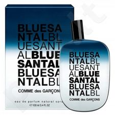 COMME des GARCONS Blue Santal, kvapusis vanduo moterims ir vyrams, 100ml