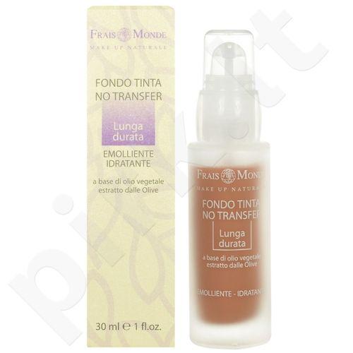 Frais Monde Make Up Naturale No Transfer kreminė pudra, kosmetika moterims, 30ml, (1)