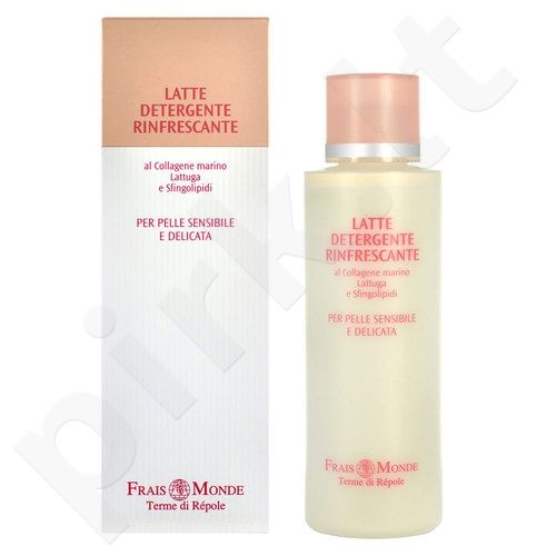 Frais Monde Refreshing Milk Face emulsija, kosmetika moterims, 200ml