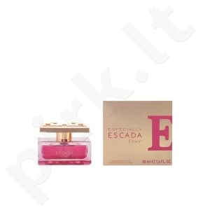 ESPECIALLY ESCADA ELIXIR edp vapo 50 ml Pour Femme