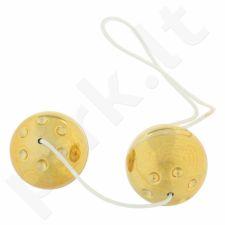 Auksiniai kamuoliukai