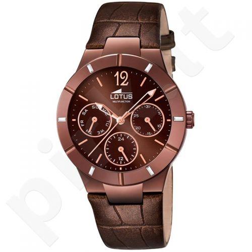 Moteriškas laikrodis Lotus 15918/2