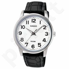 Vyriškas laikrodis Casio MTP-1303PL-7BVEF