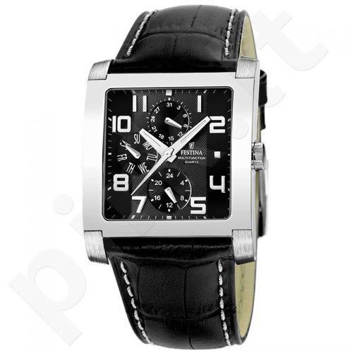 Vyriškas laikrodis Festina F16235/F