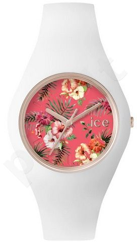 Laikrodis ICE- ICE FLOWER COLLECTION LUNACY SMALL