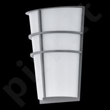 Sieninis šviestuvas EGLO 94137 | BREGANZO