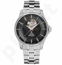 Vyriškas laikrodis Swiss Military by Chrono SMA34050.01