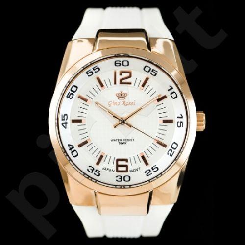 Vyriškas Gino Rossi laikrodis GR9614BG
