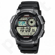 Vyriškas laikrodis Casio AE-1000W-1BVEF