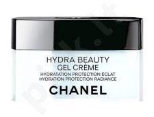 Chanel Hydra Beauty Creme Protection Radiance, kosmetika moterims, 50g
