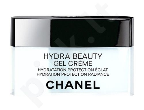 Chanel Hydra Beauty Creme Protection Radiance, kosmetika moterims, 50g