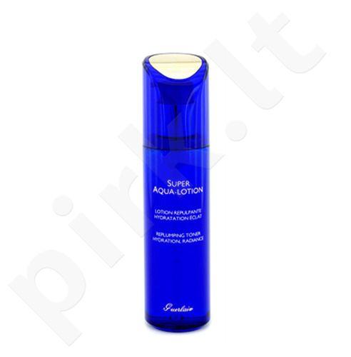 Guerlain Super Aqua Lotion Replumping Toner, kosmetika moterims, 150ml