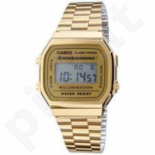 Vyriškas laikrodis Casio A168WG-9EF