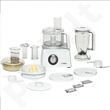 BOSCH MCM4200 Food processor, 800W, 2 speeds and pulse functions, 10 accessories, Bowl capacity: 2.3L