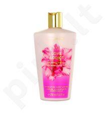 Victoria Secret Love Addict, kūno losjonas moterims, 250ml