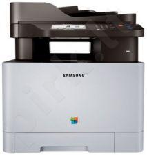 SAMSUNG C1860FW COLOR MFP 4-1 18PPM NFC