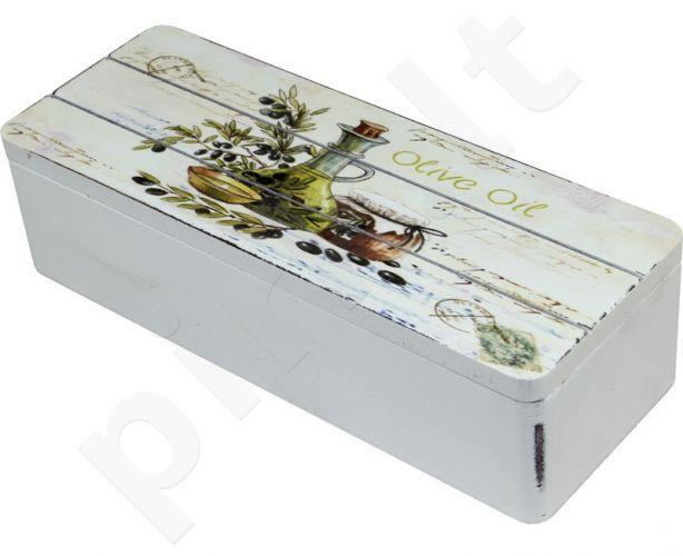 Medinė dėžutė 97874