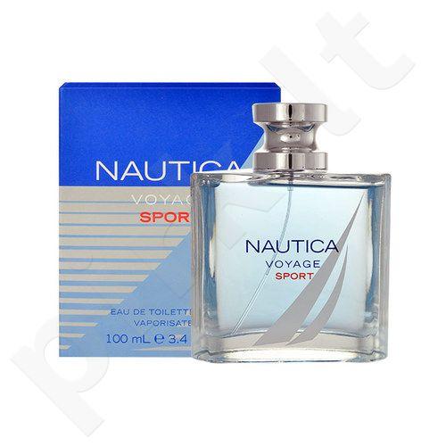 Nautica Voyage Sport, EDT vyrams, 50ml
