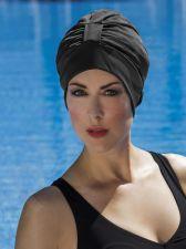 Kepuraitė plaukimui Fabric Swim PE 3473 20 black