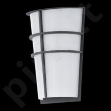 Sieninis šviestuvas EGLO 94138 | BREGANZO