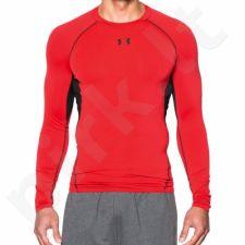Marškinėliai kompresiniai Under Armour HeatGear® Armour Long Sleeve Compression M 1257471-984