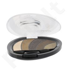 Deborah Milano Perfect dūminio akių šešėlių paletę, kosmetika moterims, 5g, (5)