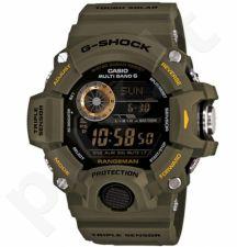 Vyriškas laikrodis Casio G-Shock GW-9400-3ER
