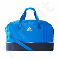 Krepšys adidas Tiro 17 Team Bag z dolną komorą L BS4755