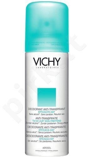 Vichy Deodorant, Antiperspirant, dezodorantas moterims, 125ml