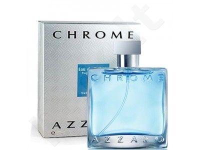 Azzaro Chrome, tualetinis vanduo (EDT) vyrams, 100 ml (Testeris)