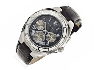 Romanson Sports RL0357UU1WM32W moteriškas laikrodis