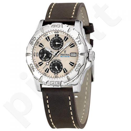 Vyriškas laikrodis Festina F16243/2