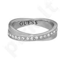 GUESS žiedas UBR51425-56