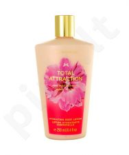 Victoria Secret Total Attraction, kūno losjonas moterims, 250ml