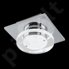 Sieninis / lubinis šviestuvas EGLO 94484 | CISTERNO