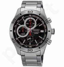 Vyriškas laikrodis Seiko SSB187P1