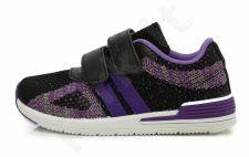 D.D. step violetiniai sportiniai bateliai 20-25 d. csg-079c