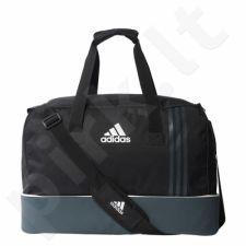 Krepšys adidas Tiro 17 Team Bag z dolną komorą M B46123