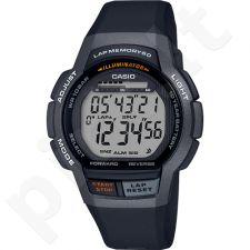 Vyriškas laikrodis CASIO WS-1000H-1AVEF