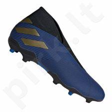 Futbolo bateliai Adidas  Nemeziz 19.3 LL FG M EF0373