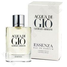 Giorgio Armani Acqua di Gio Essenza, kvapusis vanduo (EDP) vyrams, 180 ml