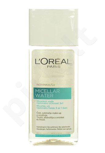L´Oreal Paris Micellar Water, kosmetika moterims, 200ml