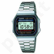 Vyriškas laikrodis Casio A168WA-1YES