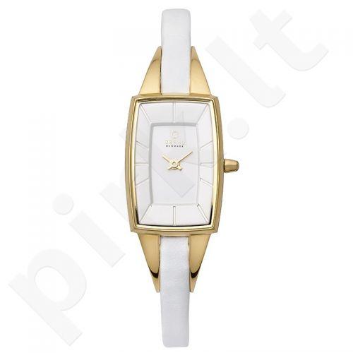Moteriškas laikrodis OBAKU OB V120LGIRW-N